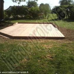 BATIBOIS - Gaillon - Terrasses bois et composite